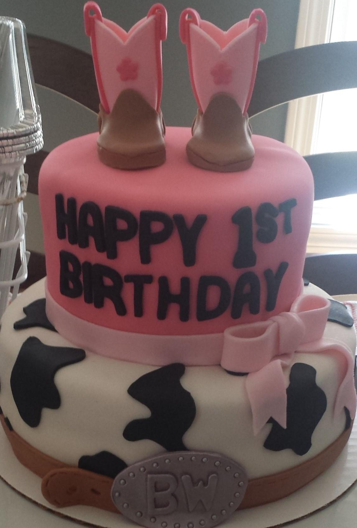 1st Birthday Celebrations For Sweet Little Girls